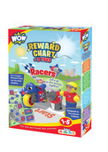 Reward Chart - Racers