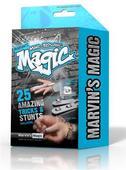 Marvin's Magic 25 Amazing Tricks & Stunts