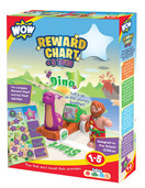 Rewards Charts - Dinos