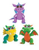 Super Dough Dragons Bundle