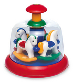 Tolo Pony Carousel