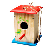 STANLEY® Jr. Birdhouse Kit