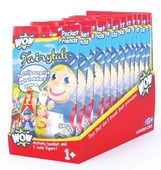 WOW My Pocket Friends Fairytale 12 pc Set
