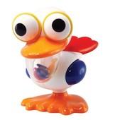 Tolo Crazy-Eyed Pelican