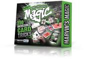 Marvin's Magic 250 Incredible Card Tricks