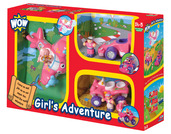 WOW Girl's Adventure