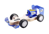 STANLEY® Jr. Formula Racing Car Kit