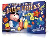 Marvin's Magic Box of Tricks - 125 Tricks