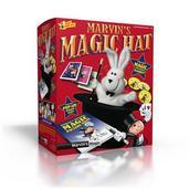 Marvin's Magic Hat