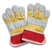 Red Toolbox Work Gloves