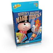 Marvin's Magic Amazing Magic Tricks 1
