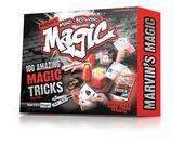 Marvin's Magic 100 Amazing Magic Tricks