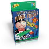 Marvin's Magic Amazing Magic Tricks 2