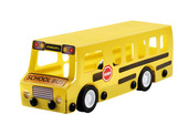 STANLEY® Jr. School Bus Kit