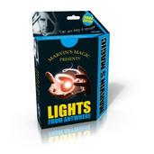 Marvin's Magic Lights From Anywhere (Junior)