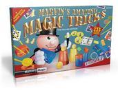 Marvin's Magic Big Box of Magic Tricks - 225 Tricks