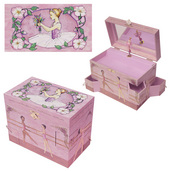 Enchantmints Ballet School Musical Treasure Box