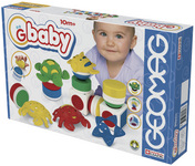 Gbaby Baby Sea - 19pcs
