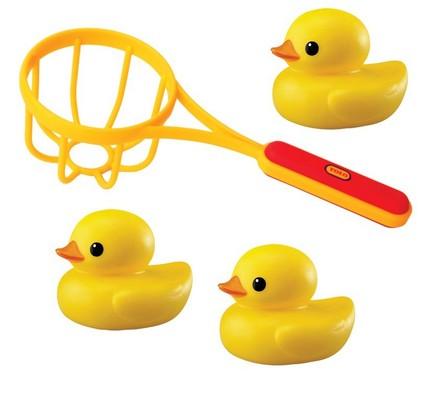 Tolo Mini Bath Duck Set picture