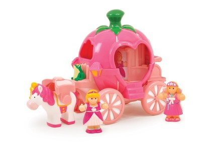WOW Pippa's Princess Carriage picture