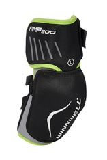 ELBOW PAD AMP500 YOUTH (HARD CAP)