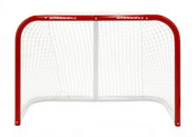 "HOCKEY NET HEAVY DUTY  52"" W/ 2"" POSTS"