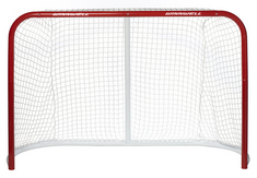"PROFORM HEAVY-DUTY HOCKEY NET 72"" W/ 2"" POSTS"
