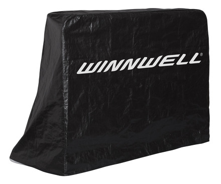 """ALL-WEATHER HOCKEY NET COVER 72"""" picture"""