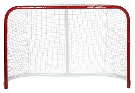 "PROFORM HEAVY-DUTY HOCKEY NET 72"" W/ 2"" POSTS picture"