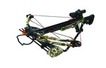 Inferno Scorch™ Compound Crossbow - 390 FPS