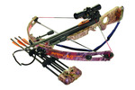 Inferno Blitz™ Optimum Compound Crossbow - 285 FPS