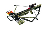 Inferno Heat™ Recurve Crossbow - 265 FPS