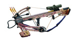 Inferno Blaze™ II Compound Crossbow -345 FPS - 150lb