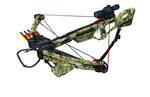 Inferno Flame™ Compound Crossbow - 385 FPS