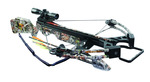 Inferno Firestorm™ II Compound Crossbow -375 FPS -  Soft Touch Full Camo