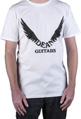 Dean Wings Shirt - White