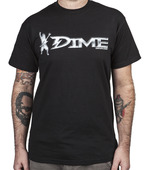 Dime Amplification Tee