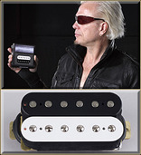 Michael Schenker Lights Out Neck EB/MP