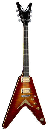 USA Patents Pending V Flame Top TCS picture