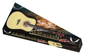 Tradition AK48 Pack - GN w/Gig Bag & Acc