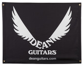 Dean Banner - Black