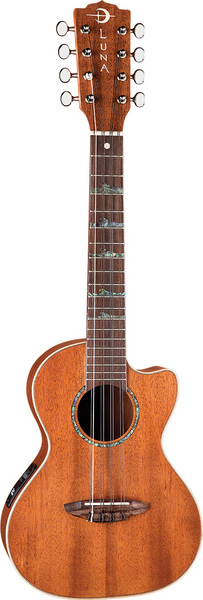 Uke 8 String High Tide Tenor picture