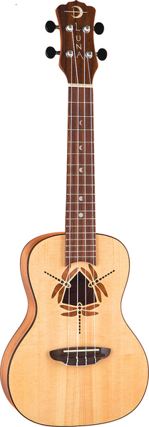 Uke Dragonfly Concert Solid Spruce Top picture