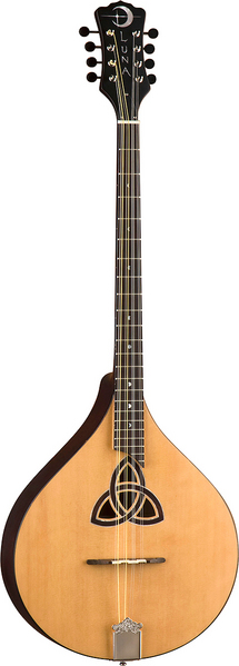 Trinity Bouzouki w/ Celtic Inlay picture