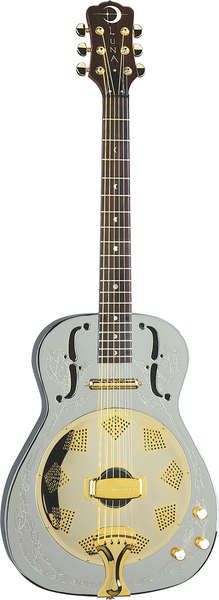 Steel Magnolia Resonator picture
