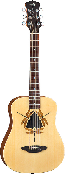 Safari Dragonfly Travel Guitar picture