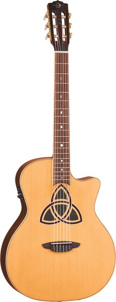 Trinity Nylon Grand Concert Guitar picture