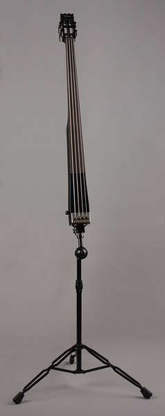 Upright Pace Bass - Classic Black w/Case picture