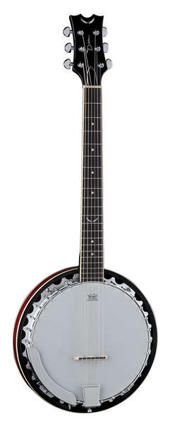Backwoods 6 Banjo - Six String picture