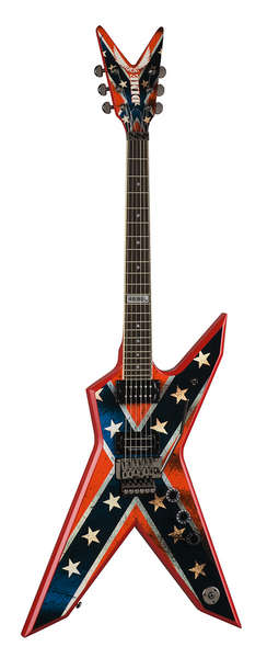 Dimebag Dixie Rebel w/Case picture